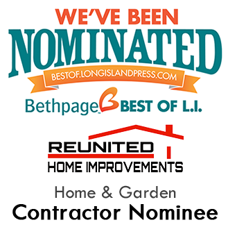 Home and Garden Long Island Nominee