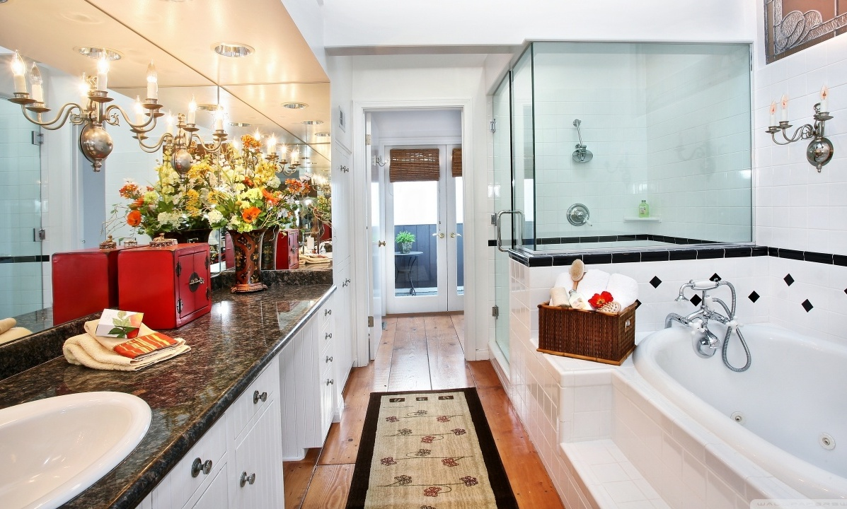 bathroom remodeling services new york